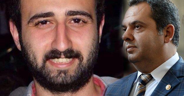 CHP Milletvekili Hilmi Yarayıcı'dan Aziz Güler açıklaması