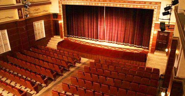 Devlet Tiyatroları greve gidiyor