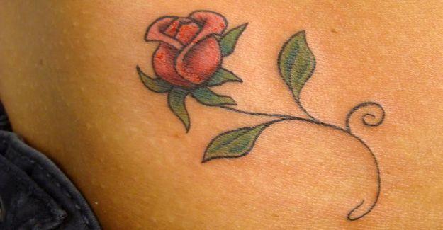 Dövme yaptırmak ya da vazgeçtiğiniz dövmeyi sildirmek zararlı mı?