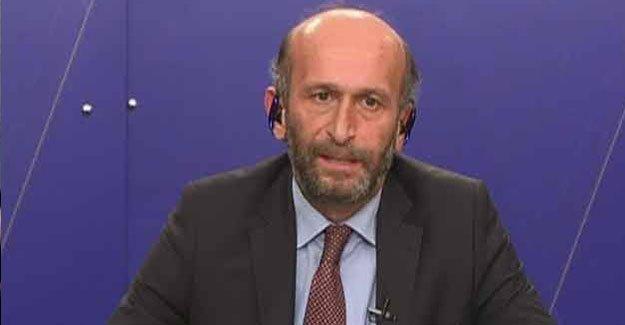 Erdem Gül: Halkın barış içinde yaşaması ancak silahsızlanma ile mümkündür