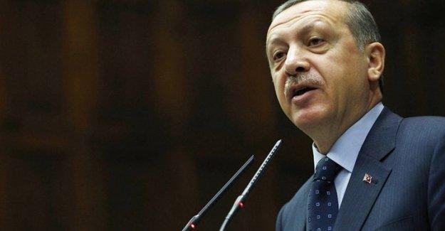 Erdoğan'ın hayatı film serisi oluyor