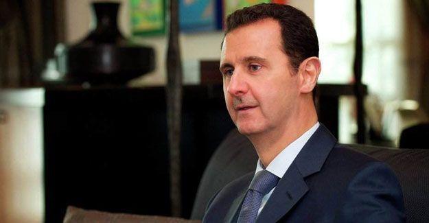 Esad: Düşman ülkeler teröristlere silah ve para yardımını arttırdı
