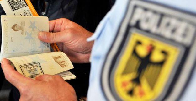 Fransa Schengen'i geçici olarak askıya alacak