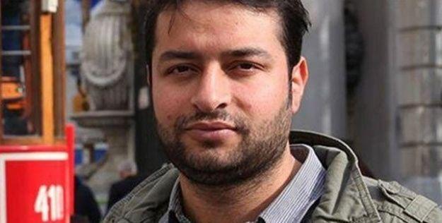 Gözaltına alınan gazeteci Fatih Yağmur'dan ilk açıklama