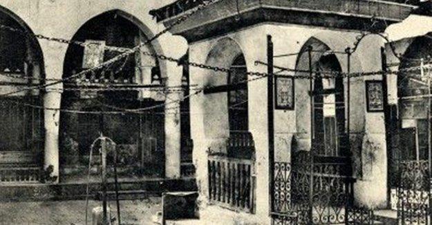 Halep'te 2700 yıllık Yahudi varlığı sona erdi
