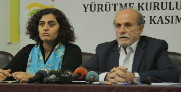 HDK: Türkiye'deki IŞİD katliamları hala aydınlatılmadı