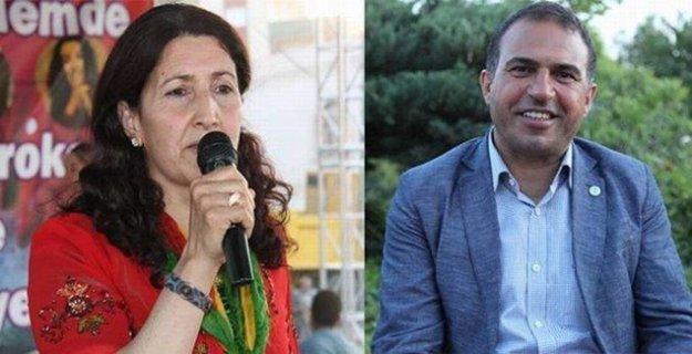 HDP'li vekiller Nusaybin için açlık grevine başlayacak