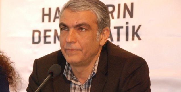 HDP milletvekili Ayhan için dokunulmazlığının kaldırılması için fezleke