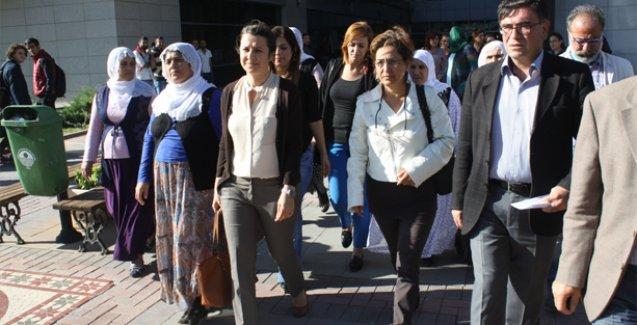 HDP'nin Mersin'de yaptığı itiraz reddedildi