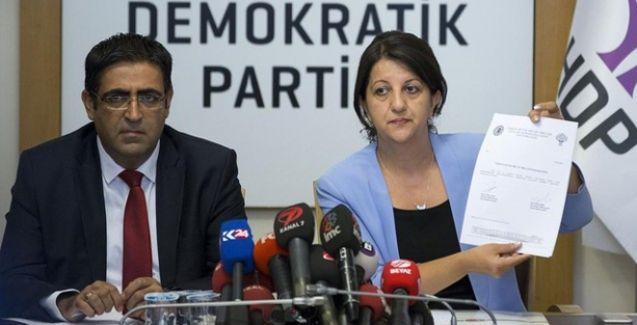 HDP, TRT Genel Müdürü'nün görevden alınması için RTÜK'e başvurdu