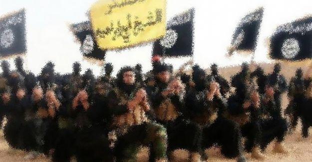 Hopa'da IŞİD militanı oldukları şüphesiyle 3 kişi gözaltına alındı