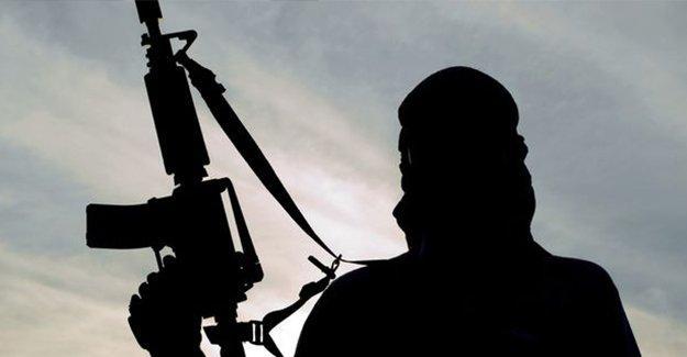Hopa'daki  IŞİD şüphelileri Gaziantep'ten beri takip ediliyordu