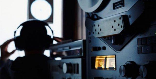 Emniyet, gözaltındakilerin dinlenmesi için ses sistemi kurdu