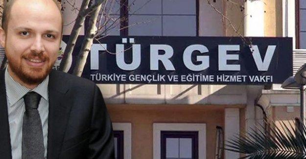 Cizre'de TÜRGEV açılmış