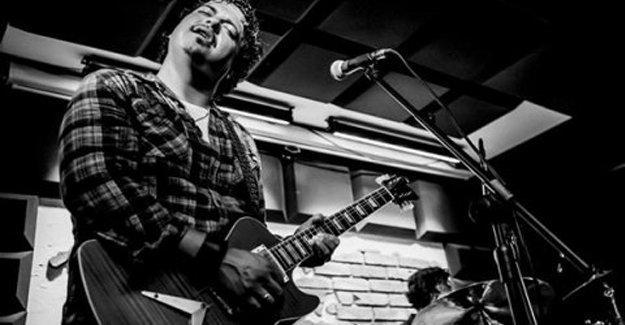 İstanbul'da büyük blues buluşması