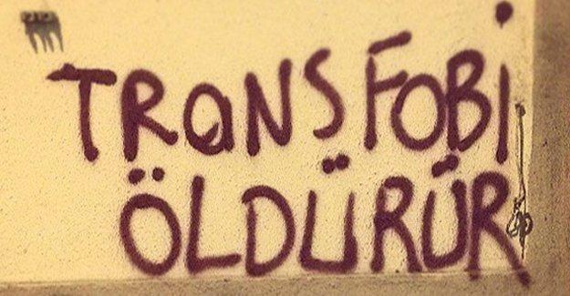 İstanbul'da nefret saldırısı: Bir trans kadın vahşice öldürüldü