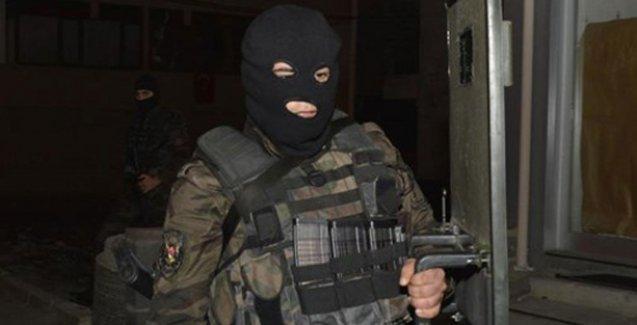 İstanbul'un 5 ilçesinde IŞİD operasyonu: 11 gözaltı