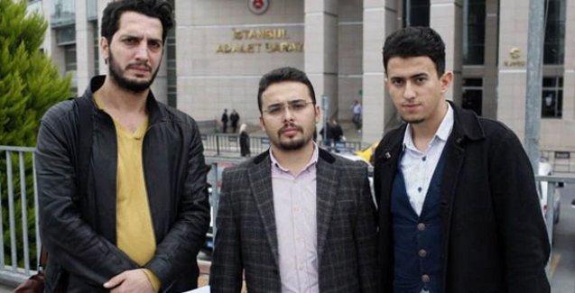 İşten çıkarılan gazetecilerden kayyum hakkında suç duyurusu