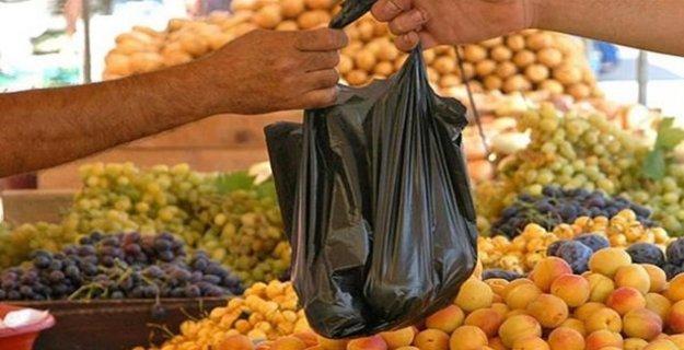 Kartal Belediyesi naylon poşeti yasakladı