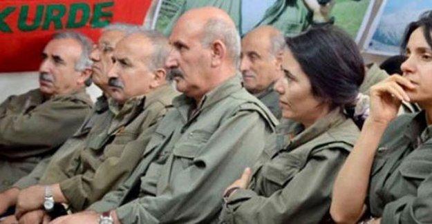 KCK: Elçi, 'PKK terör örgütü değildir' dediği için katledilmiştir
