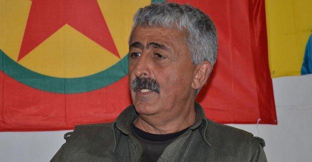 KCK Yürütme Konseyi Üyesi: Türkiye çılgın bir provokasyon içinde