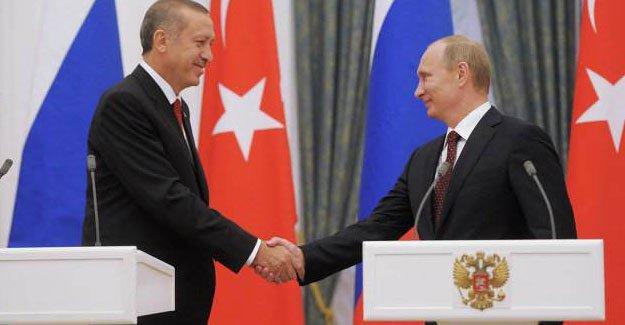 Kremlin: Putin ve Erdoğan Paris'te görüşmeyecek