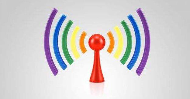 #LGBTİleriçinÖzgürİnternet Kampanyası