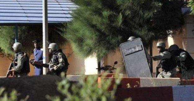 Mali'de 80 rehine kurtarıldı