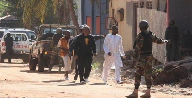 Mali'deki saldırı: Otelde rehine kalmadı