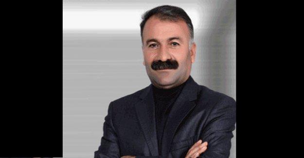 Mardin Mazıdağı Belediye Eş Başkanı gözaltına alındı