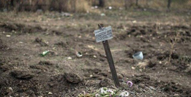 Meksika'da bir toplu mezar daha bulundu