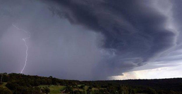 Meteoroloji uyardı: Hafta sonu fırtına geliyor