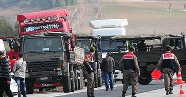MİT TIR'larının durdurulmasıyla ilgili 2 general ve 1 emekli albay tutuklandı