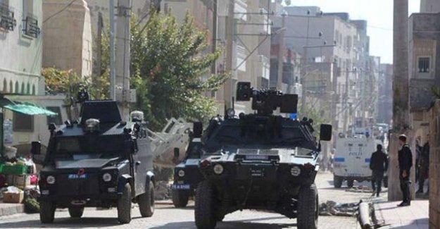 Nusaybin'de 13 günün bilançosu: 9 ölü, 19 yaralı