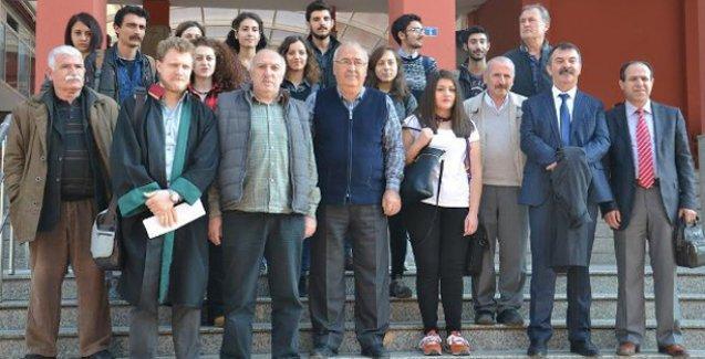 ÖDP İl Başkanına 'Erdoğan'a hakaret'ten hapis cezası