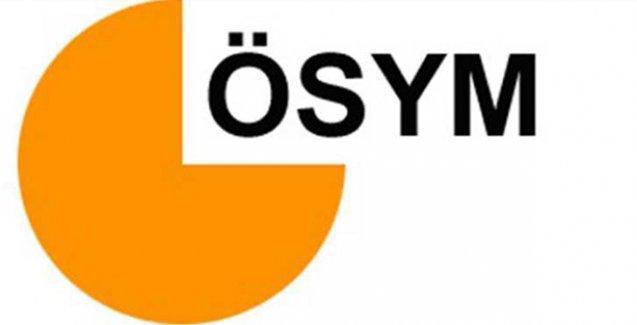 ÖSYM'ye polis operasyonu: 3 gözaltı