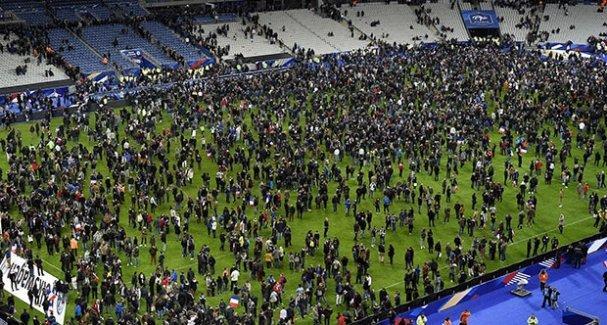 Üçüncü Paris bombacısının kimliği belirlendi