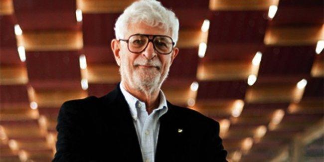 Prof. Vamık Volkan:  AKP oylarının artış sebebi '11 Eylül sendromu'