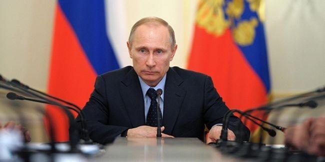 Putin: Tekrarlanırsa mutlaka tepki veririz
