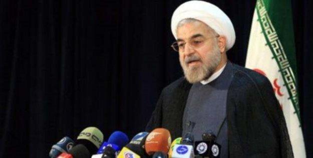 Ruhani: Kapatma bir medya organı için kullanılacak son sözcük olmalı