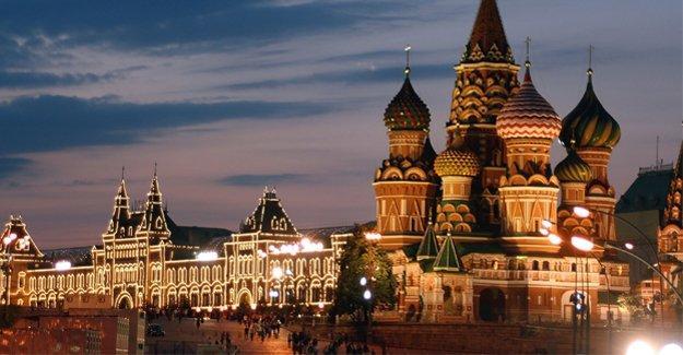 Rus tur operatörleri Türkiye'ye tur satışlarını durdurdu