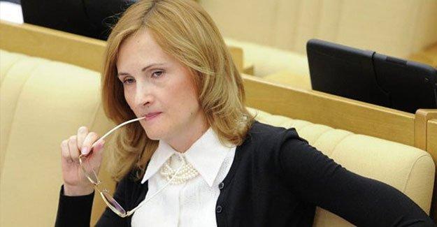 Rus vekil: Türk gazeteciler uluslararası korumaya alınmalı