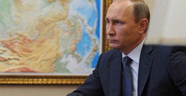 Rusya Devlet Başkanı Putin, 7 yıl sonra İran'a gidiyor