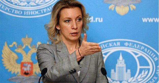 Rusya, Su-24 pilotunu öldüren kişinin yargılanmasını istedi
