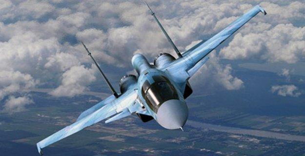 Rusya: Suriye'de tek noktada 600 IŞİD militanı vurduk