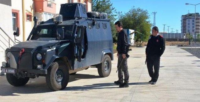 Şanlıurfa'da HDP'li sandık müşahitlerine AKP engeli