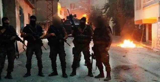 Silvan'da öldürülen Engin Gezici'nin cenazesine polis el koydu!