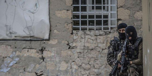 Silvan'da 12 gün süren sokağa çıkma yasağı kaldırıldı