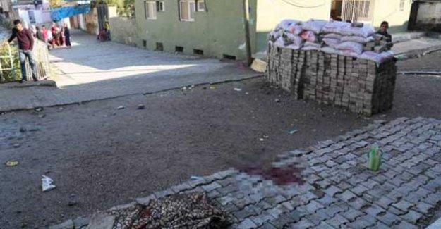 Şırnak'ta 19 yaşında bir genç öldürüldü; tanıklar, 'Cenaze 300 metre sürüklendi' diyor