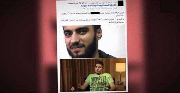 Urfa'daki gazeteci cinayetlerini IŞİD üstlendi